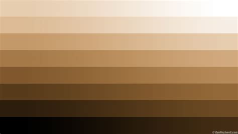 shades of brown paint choosing the best hdtv