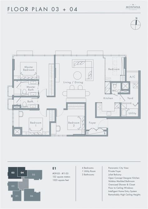 montana floor plans the montana freehold luxury condo near orchard road d10 property fishing