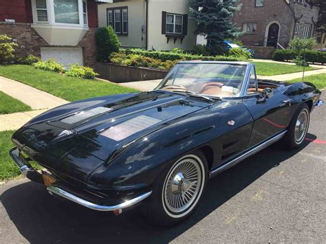 buy 1963 corvette 1963 chevrolet corvette for sale classiccars cc