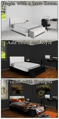 create your own dream room create your dream room on pinterest bedding php and