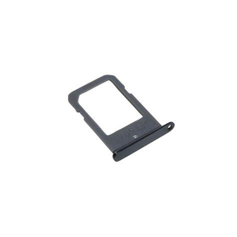 Sim Tray Samsung S6 Flat samsung galaxy s6 edge sim card tray black