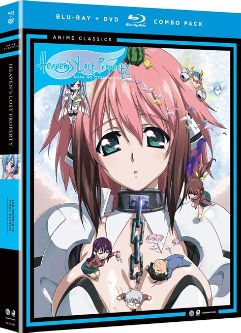 list dvd anime funimation new title solicitations september 14
