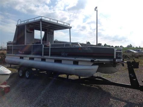 boats for sale in central kentucky used pontoon boats for sale in kentucky boats