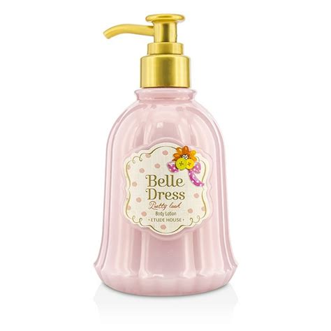 Dress Etude etude house dress pretty look lotion fresh