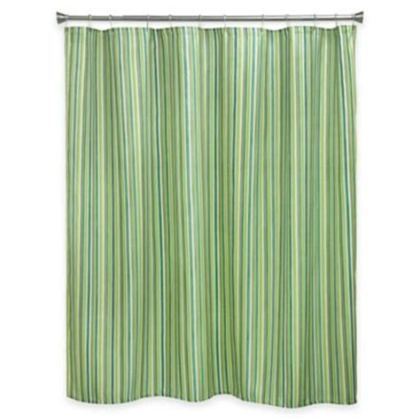 green striped shower curtain grab the best of the green curtains home and textiles