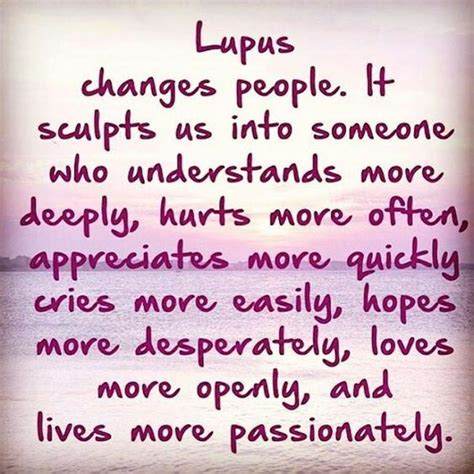 Sle Biography Quotes | 681 best lupus sle images on pinterest health