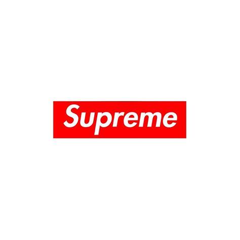 supreme logo supreme logo logospike and free vector logos