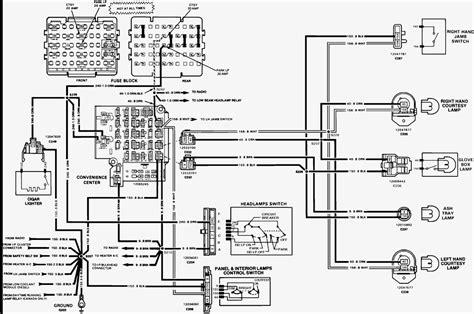 1998 chevy 1500 headlight wiring diagram wiring diagram