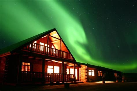 best hotels in iceland for northern lights hotel ranga luxury south iceland