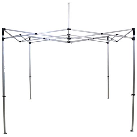 Canopy Frame 10 X 10 Aluminum Folding Frame For Pop Up Canopy