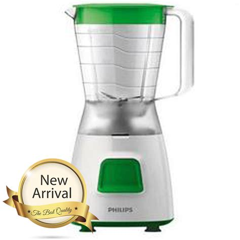 Blender Philips Di Mutiara Kitchen philips blender hr 2057 2056 1 liter elevenia