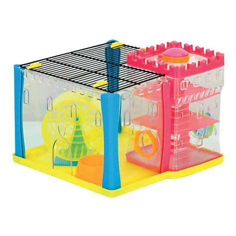 gabbia criceti fop gabbia per criceti hamster gabbia dedicata ai