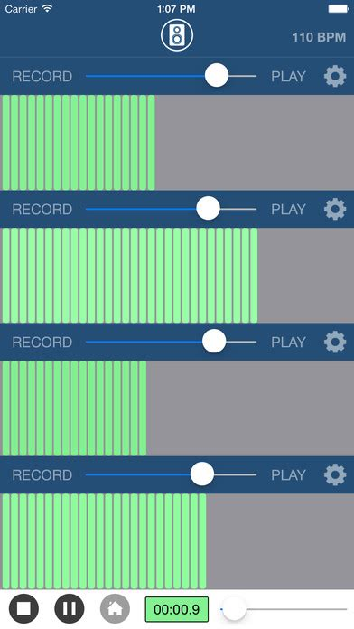 emirates line tracking multi track song recorder on the app store