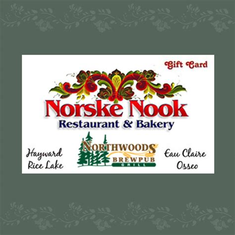 Nook Gift Card Where To Buy - gift card norske nook