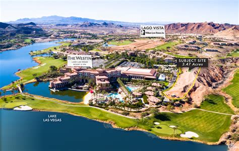 City Of Las Vegas Property Records 344 Lots Lake Las Vegas City Of Henderson Nv Hoffman Land