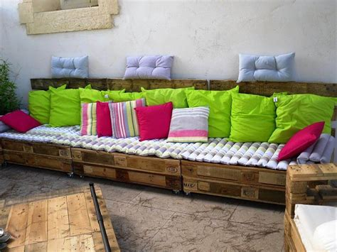 low cost sofa set low cost yet stylish pallet sofa set