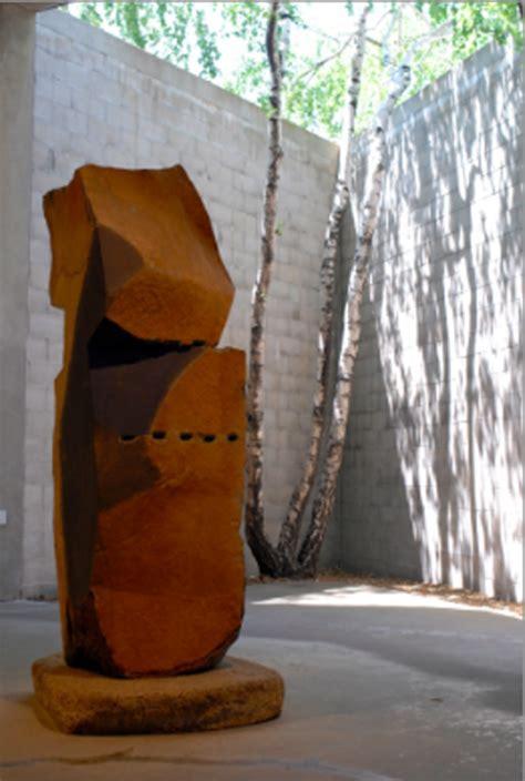 japans  sculpture parks  art meets  open air