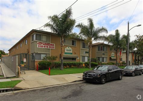 osage gardens apartments rentals inglewood ca