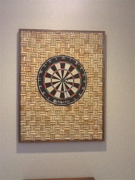 wine cork dart board my husband is so creative beach