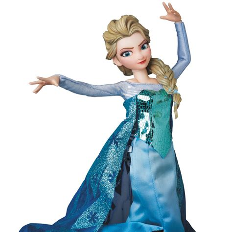 frozen elsa figurine frozen photo 38727486 fanpop