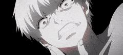 tokyo ghoul root a gifs find share on giphy kaneki ken gifs search find make share gfycat gifs