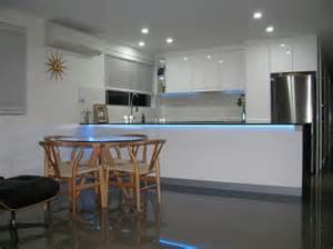Led Kitchen Island Lighting Led Kitchen Lighting Functional And Environmentally Illuminate The Kitchen One Decor