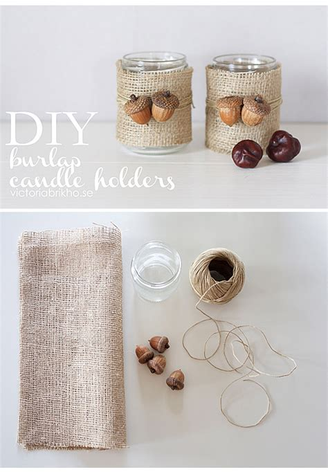 burlap diy projects 15 amazing diy projects you can make with burlap