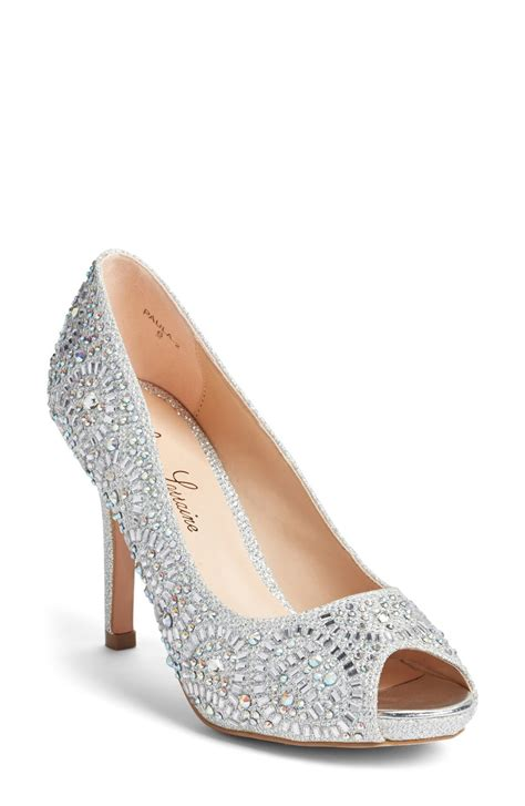 Where To Shop For Bridal Shoes by Budget Friendly Bridal Shoes Nordstrom Bridal Wedding