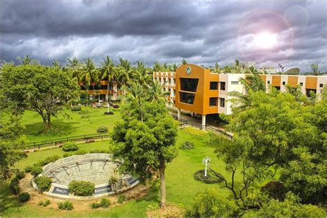 Mba In Bangalore Institute Of Technology by Nitte Meenakshi Institute Of Technology Mba Colleges