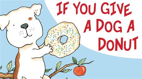 if you give a a donut if you give a a donut clipart clipartxtras