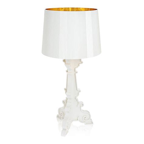 kartell le bourgie buy kartell bourgie l white gold amara