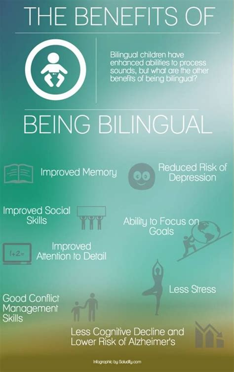 9 Advantages Of Being by Pin By Liga Krista On Multilingual Children