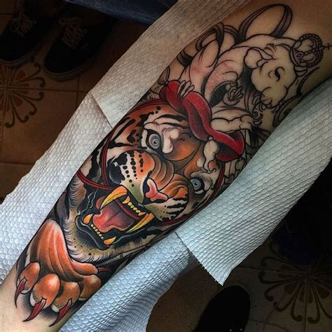yakuza tattoo bear best 25 neo traditional ideas on pinterest neo