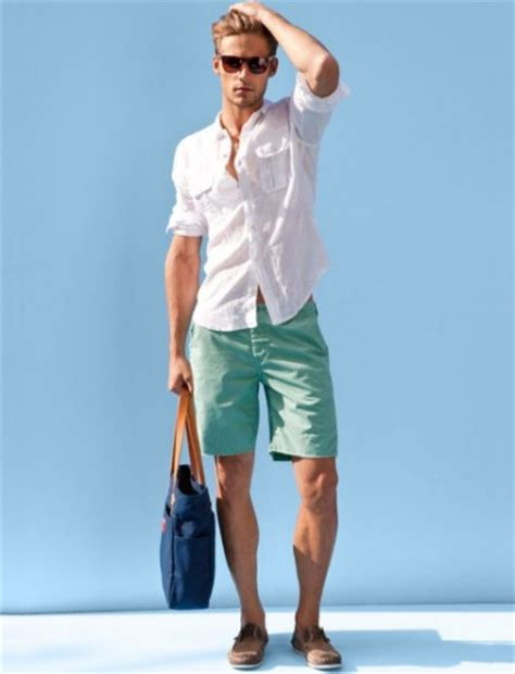 men what to wear this summer the fashion tag blog men s summer fashion outfit ideas 2014