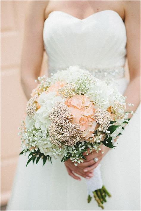 bridal bouquet 25 swoon worthy summer wedding bouquets tulle