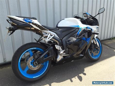 motorcycle honda cbr 600 for sale 2009 honda cbr for sale in united kingdom