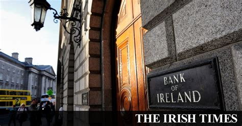 bank ireland shares bank of ireland shares upgraded as bond yields rebound