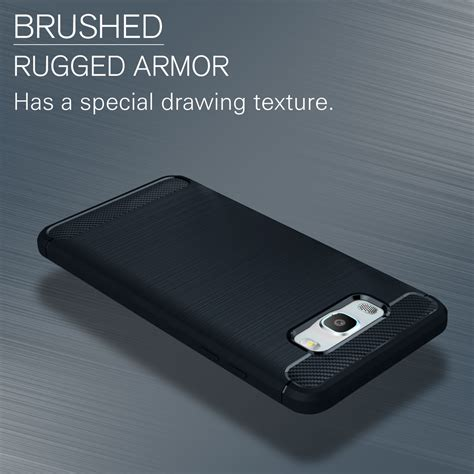 Samsung Galaxy A5 2017 Shockproof Hybrid Soft Cover Casing thin brushed shockproof soft tpu hybrid cover for samsung galaxy a3 a5 2017 ebay