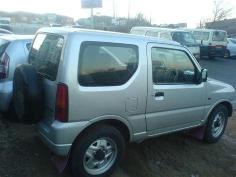 2001 suzuki jimny for sale