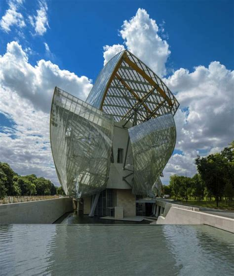 Fondation Vuitton by Fondation Louis Vuitton Official Website