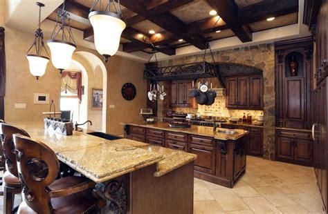 tuscan kitchen islands 29 tuscan kitchen ideas decor designs designing idea