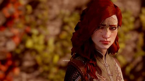 dragon age more hairstyles and vibrant colors hair color dragon age inquisition images