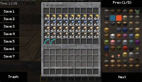 pin minecraft downloadportal ver 6 on pinterest