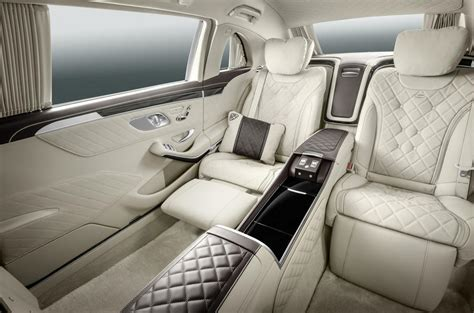 mercedes maybach   review  autocar