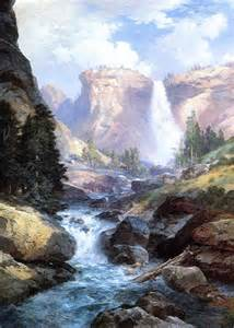 thomas moran paintings reproductions 1