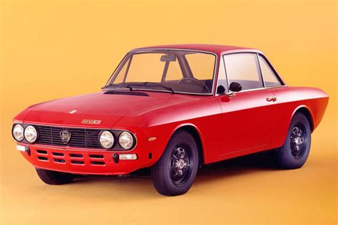 Lancia Cars Classic Lancia Fulvia Cars For Sale Classic And