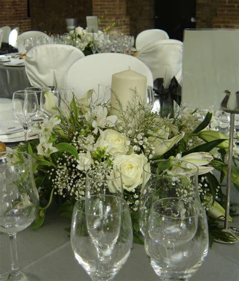 mayo 2014 centros de mesa para bodas centro de mesa para boda cl 225 sica magdaflor