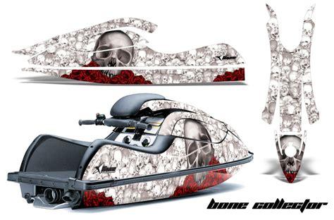 Kawasaki Jet Ski Sticker Kit by Kawasaki 800 Sx R 800sx Jet Ski Graphic Wrap Decal Kit