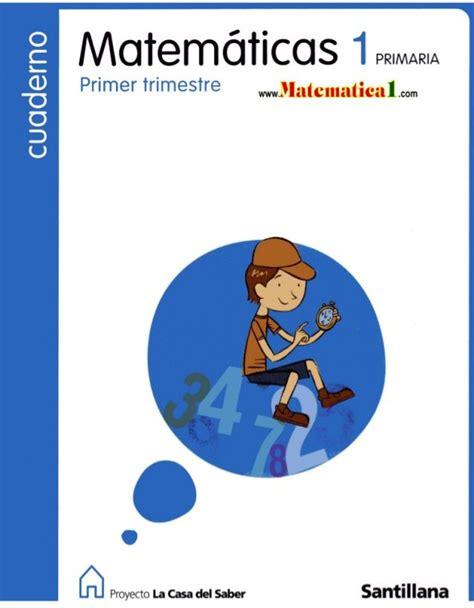 libro matemtiques serie resol 2 libro de matem 225 ticas de 1 186 grado santillana nivel primaria matematica 1 186 math