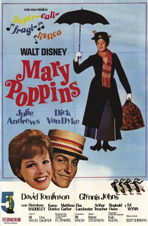 film disney mary poppins november disney extravaganza 9 mary poppins 1964 dir